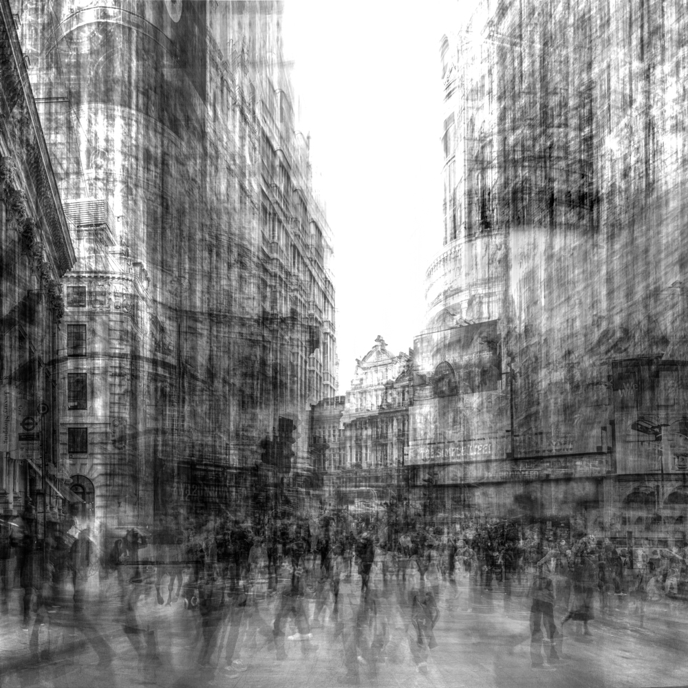 Urban Etching