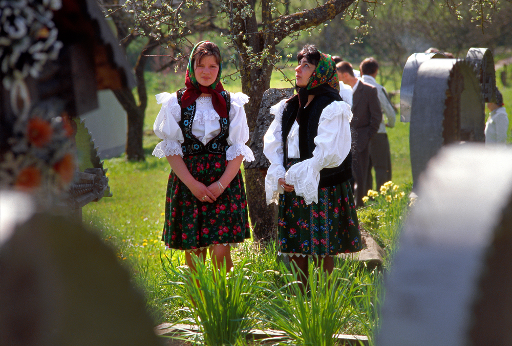 Maramures People