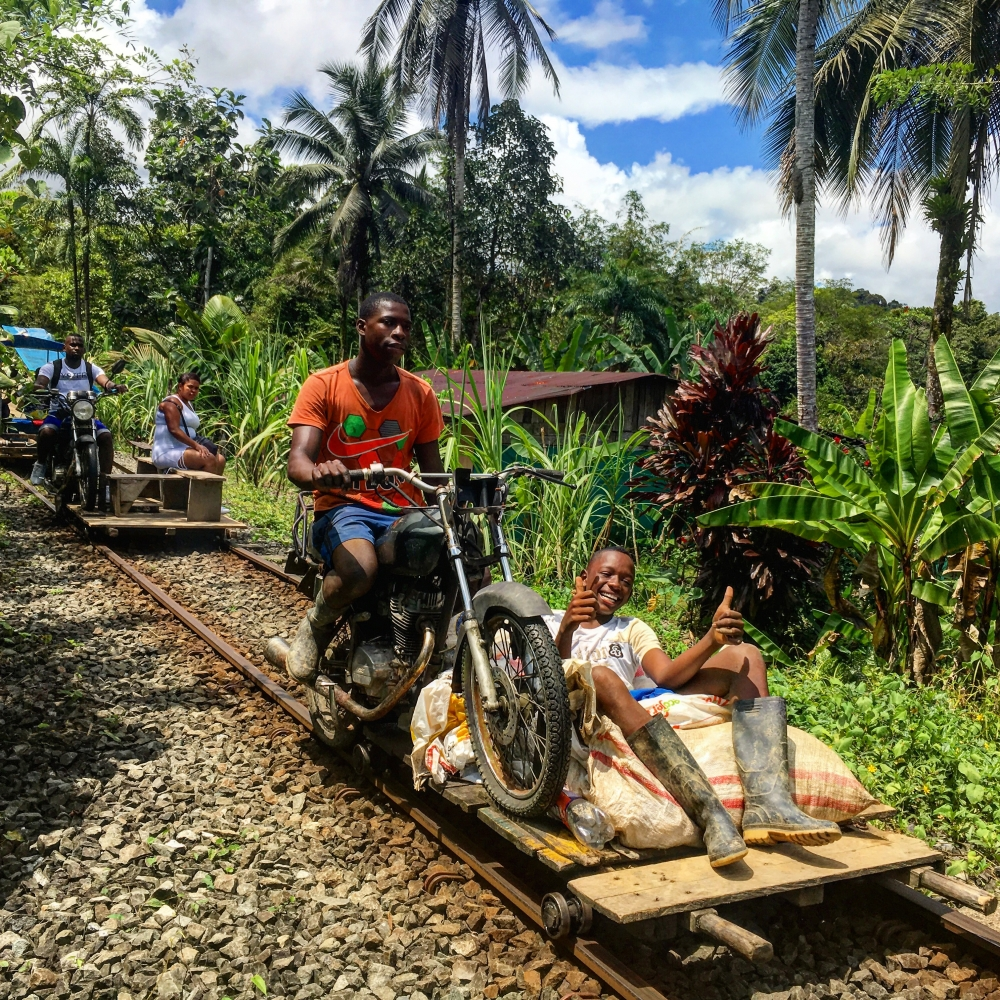 Transport in Colombia