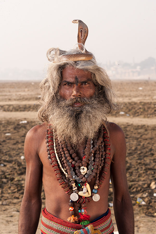 People of the Ghat