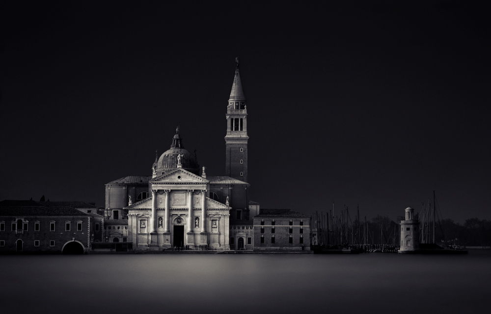 Churches of Venice