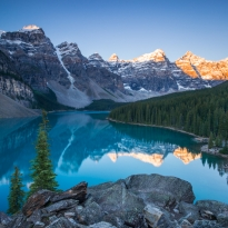 Banff National Park Landscapes