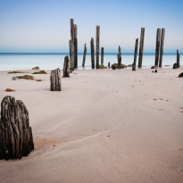 Port Willunga Posts