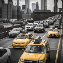 New_York_traffic
