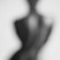 Out of focus nudity