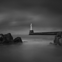 South Breakwater