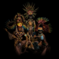 Guardians of Mayan's Tribe