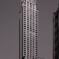 Iconic buildings of New York