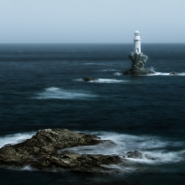 The Lighthouse - Andros Island