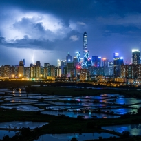 Shenzhen, China: From Fishponds to Megacity