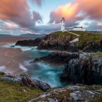 Fanad Head Sunset