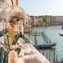 Faces of Venice