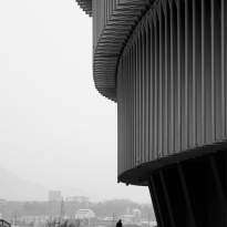 Bilbao, another look.