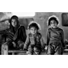 Gujar children