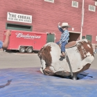AROUND ELLENSBURG -RODEO