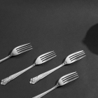 hungry forks