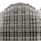 Architectural marvel of Rajasthan